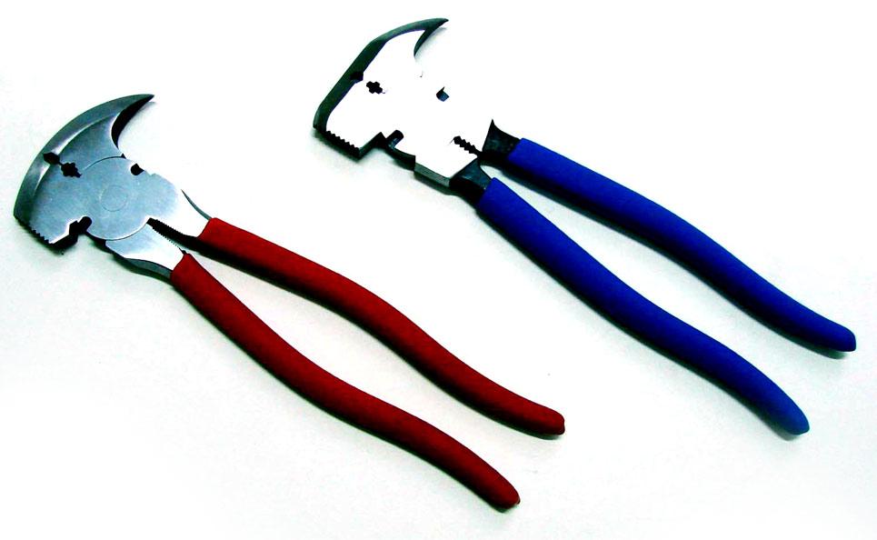 Fencing Pliers (Fechten Zangen)