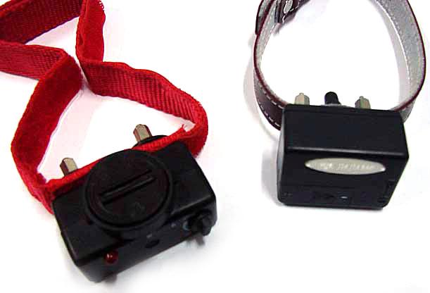 Bark Control Collar (Кора контролю Воротник)