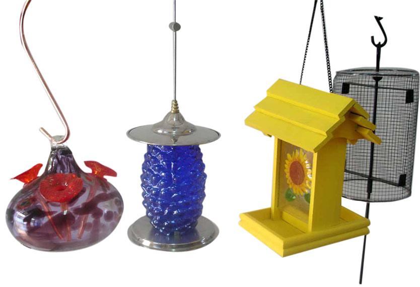 Bird Feeder (Bird F der)