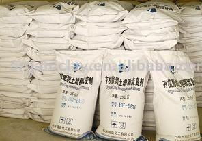 Solvent Based Organoclay Rheological Additives (BK-886C) (На основе растворителя органоглины реологические добавки (BK-886C))