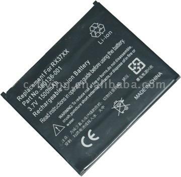 PDA Battery (Аккумулятор КПК)
