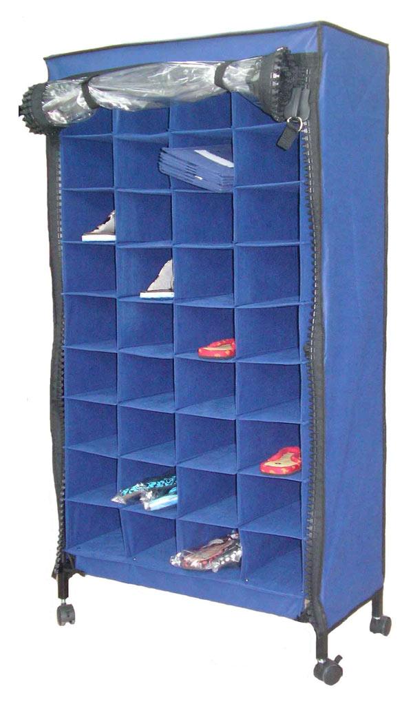 Shoe Rack (Чистка R k)