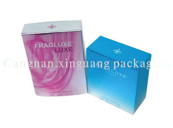 Cosmetic Box (Kosmetik-Box)