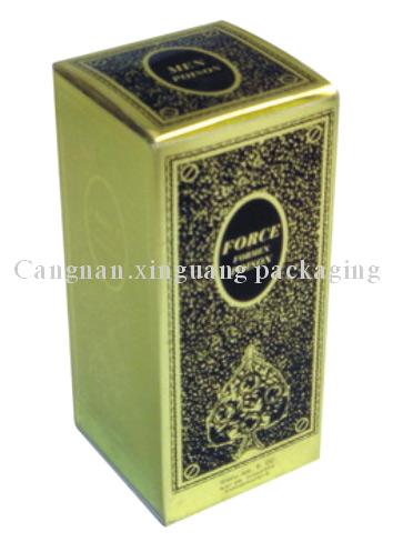 Cosmetic Packaging Box (Cosmetic Packaging Box)