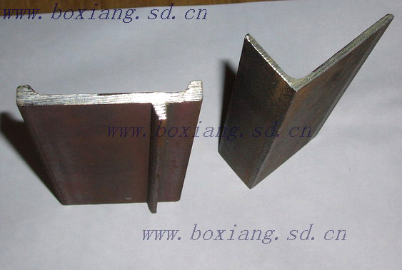 F Steel Bar and Angle Steel