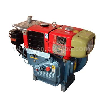Single Cylinder Diesel Engines