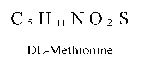 DL-Methionine Feed Grade (DL-метионин F d Оценка)