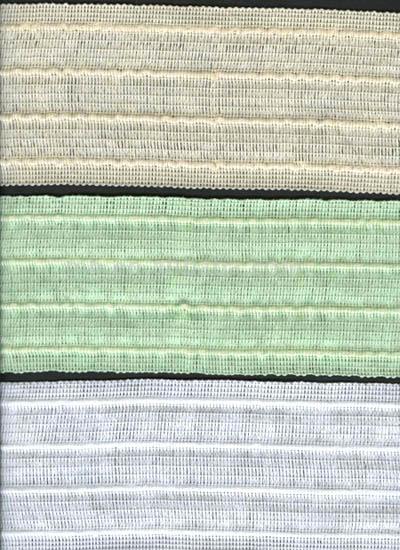 Cotton Crochet Tape