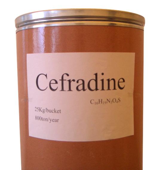 Cefradine