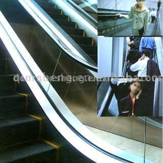Escalator (Эскалатор)