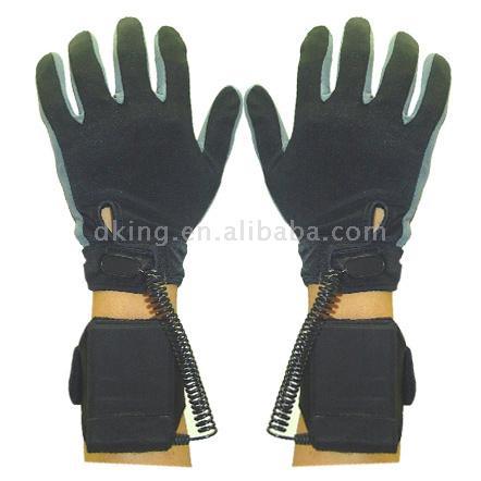 Far Infrared Heating Gloves (Инфракрасное отопление Дальнем Перчатки)
