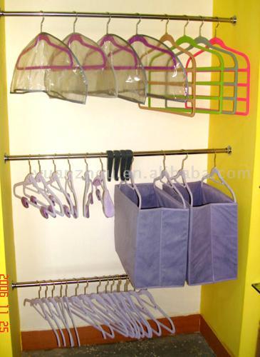 80pc Hanger Set (80pc Вешалка Установить)