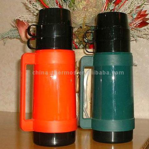 Vacuum Flask (M-100F) (1.0L) (Термос (М 00F) (1.0L))