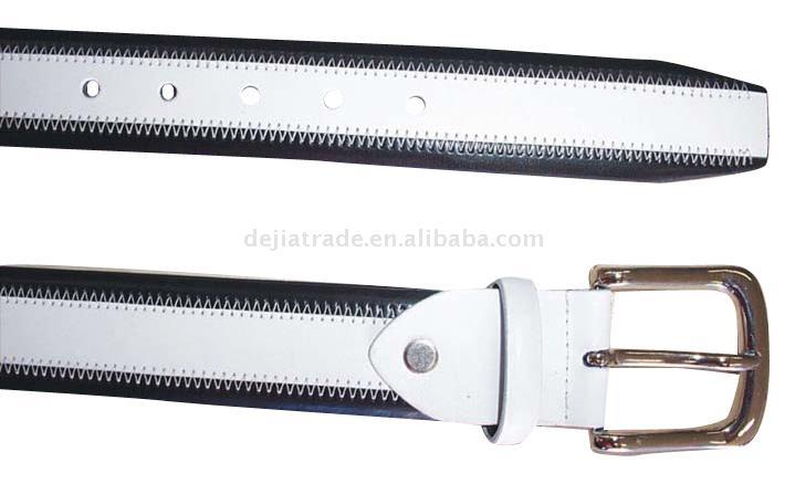 Men`s Belt (Мужской ремень)