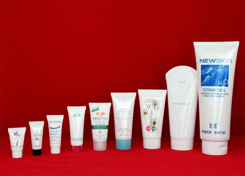 Plastic Tubes For Pharmacy (Пластиковые трубы для фармации)
