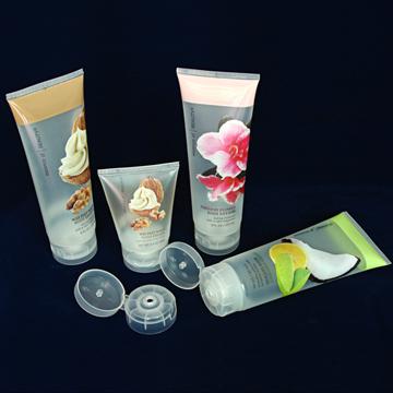 Household Product Packaging Tube (Бытовые Упаковка Tube)