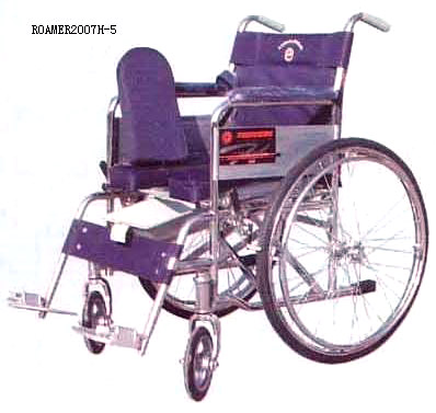 Folding Manual Wheelchair (Складной Руководства для инвалидного кресла)