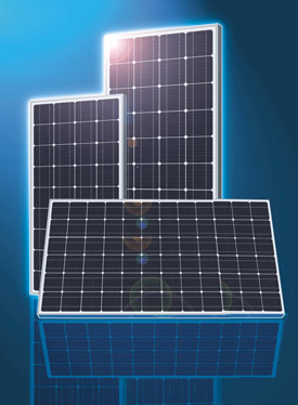 Solar Cell Module (Solar Cell Module)