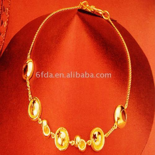 24 Gold Bracelet ( 24 Gold Bracelet)