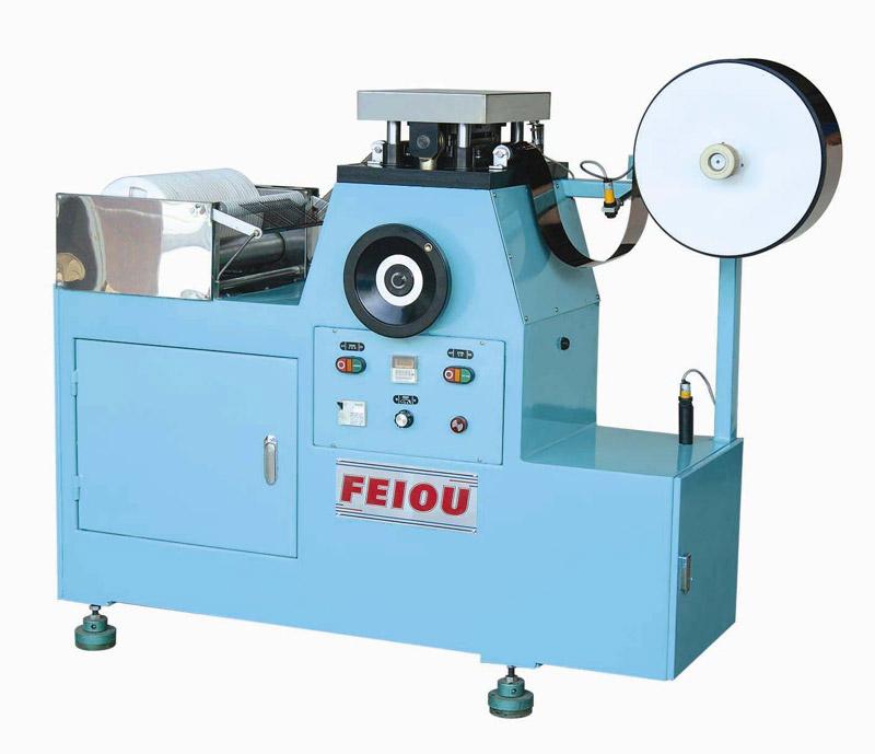 Sequin Punching Machine (Sequin штамповочный пресс)