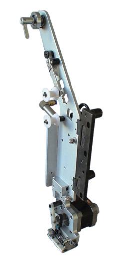 Single-Fork Sequin Device (Single-Вилка Sequin устройства)