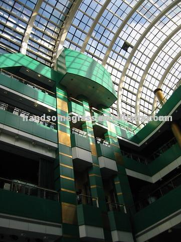 Laminated Glass (Многослойное стекло)