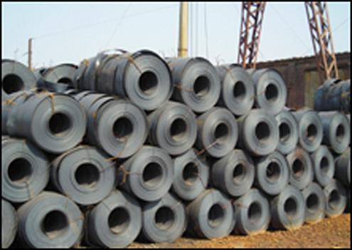 Hot Rolled Steel Strip (Горячекатаной стали Газа)