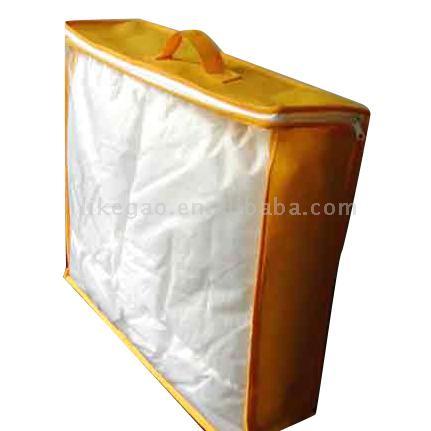 Blanket Bag (Одеяло сумка)