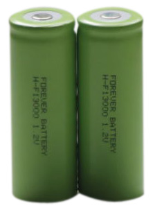 H-F13000B Rechargeable Battery (H-F13000B Аккумуляторная батарея)