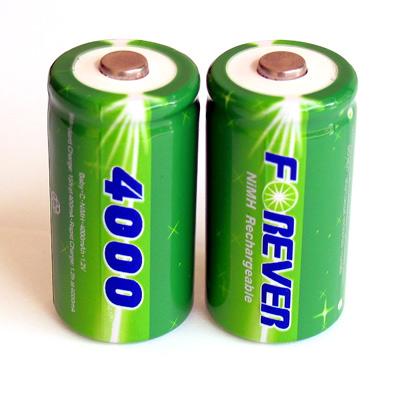 H-C4000B Rechargeable Battery (H-C4000B Аккумуляторная батарея)