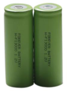 H-F13000B Rechargeable Battery (H-F13000B Аккумуляторная батарея)