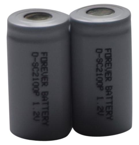 D-SC2100B Rechargeable Battery (Д-SC2100B Аккумуляторная батарея)