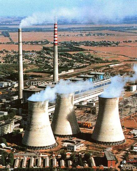 Refractory for Boiler & Chimney of Power Industry (Огнеупорные для котельных & Дымоход энергетики)