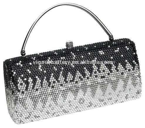 Crystal Evening Bag (Crystal Вечерний сумка)