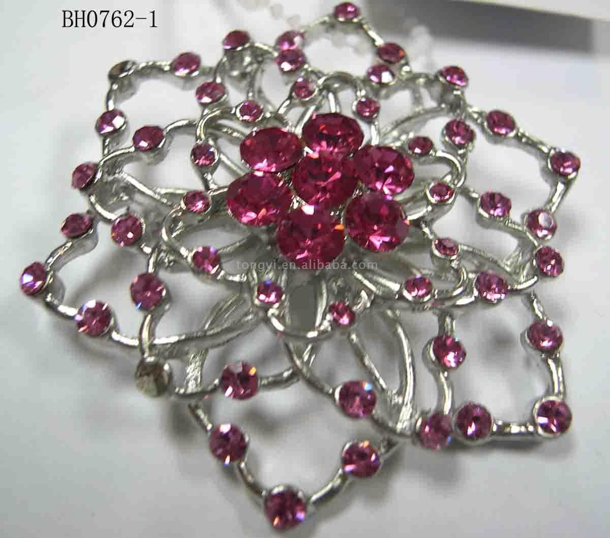 Brooch Ornament