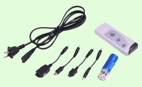 Electrical Plug and Socket (Электрический разъем)