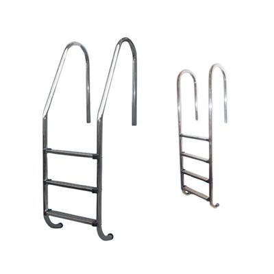 Stainless Steel Swimming Pool Ladders (Нержавеющая сталь плавательный бассейн лестницы)