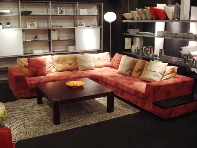 Sofa (Диван)