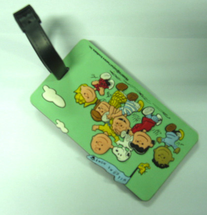 Luggage Tag (Багажную бирку)