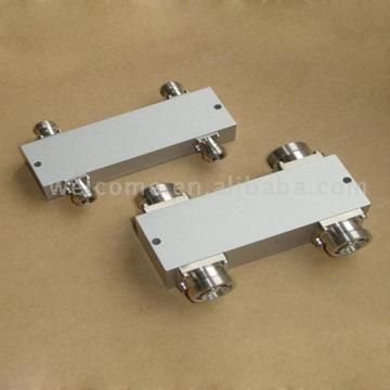 3dB Hybrid Coupler (3dB Гибридная Coupler)