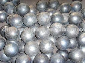 Cast Grinding Ball (В ролях шлифовального Ball)
