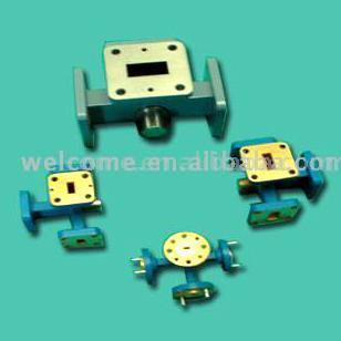 Waveguide Components (Волновод компонентов)