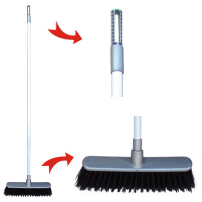 T-Broom (T-метла)
