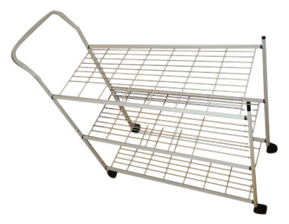 Three-Layer Hand Cart