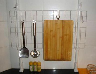 Kitchen Utensil Drifts Net