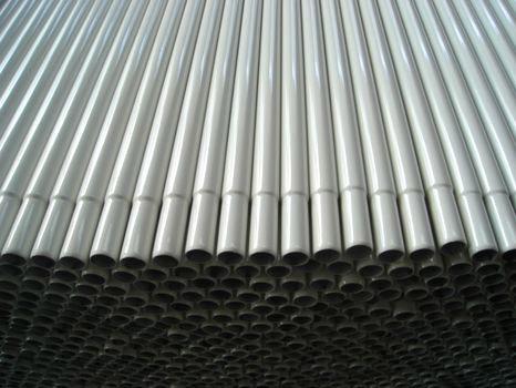 Metal Powder Coating (White) (Металла порошковой окраски (белая))