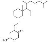 Vitamin D3 (Vitamine D3)