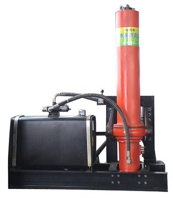 Hydraulic Accessory (Гидравлические аксессуары)
