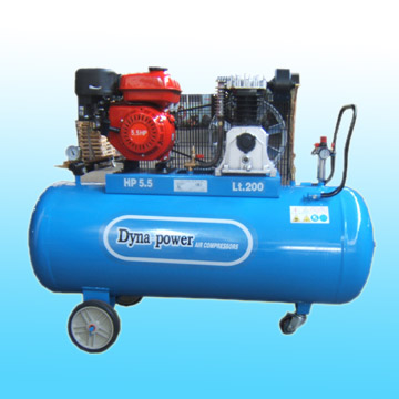 3HP, 115PSI, 40gal Portable Air Compressor (3HP, 115PSI, 40gal Портативные воздушные компрессоры)