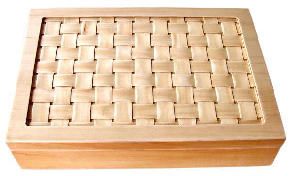 Bamboo Box (Bamboo Box)